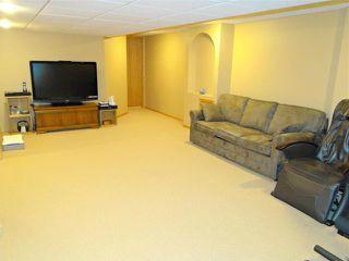 Photo 20: 184 Kirkbridge Drive in WINNIPEG: Fort Garry / Whyte Ridge / St Norbert Residential for sale (South Winnipeg)  : MLS®# 1208438
