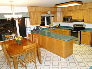 Photo 6: 184 Kirkbridge Drive in WINNIPEG: Fort Garry / Whyte Ridge / St Norbert Residential for sale (South Winnipeg)  : MLS®# 1208438