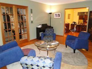Photo 4: 184 Kirkbridge Drive in WINNIPEG: Fort Garry / Whyte Ridge / St Norbert Residential for sale (South Winnipeg)  : MLS®# 1208438
