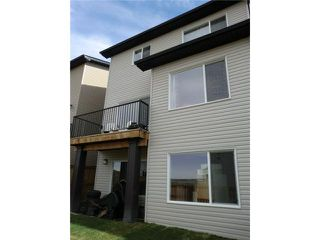 Photo 18: 6 HERITAGE View: Cochrane Residential Detached Single Family for sale : MLS®# C3525919