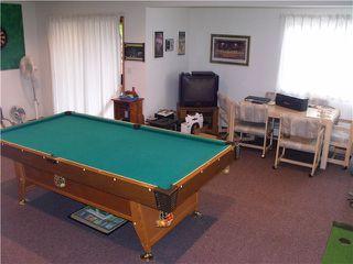 "Photo 8: 228 1220 FALCON Drive in Coquitlam: Upper Eagle Ridge Townhouse for sale in ""EAGLE RIDGE TERRACE"" : MLS®# V957080"