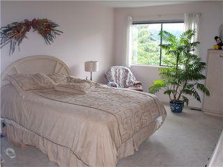 "Photo 6: 228 1220 FALCON Drive in Coquitlam: Upper Eagle Ridge Townhouse for sale in ""EAGLE RIDGE TERRACE"" : MLS®# V957080"