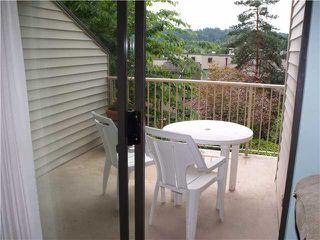 "Photo 10: 228 1220 FALCON Drive in Coquitlam: Upper Eagle Ridge Townhouse for sale in ""EAGLE RIDGE TERRACE"" : MLS®# V957080"