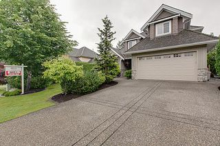 "Main Photo: 16528 109TH Avenue in Surrey: Fraser Heights House for sale in ""PACIFIC HEIGHTS"" (North Surrey)  : MLS®# F1217034"