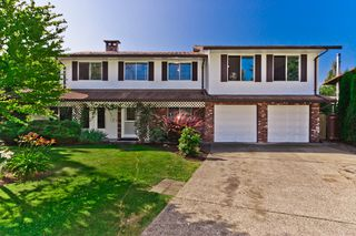 Main Photo: 17266 62ND Avenue in Surrey: Cloverdale BC House for sale (Cloverdale)  : MLS®# F1217923