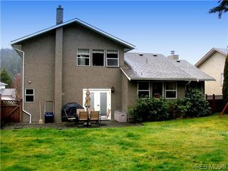 Photo 17: 788 Sunridge Valley Dr in VICTORIA: Co Sun Ridge House for sale (Colwood)  : MLS®# 614828
