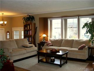 Photo 3: 788 Sunridge Valley Dr in VICTORIA: Co Sun Ridge House for sale (Colwood)  : MLS®# 614828