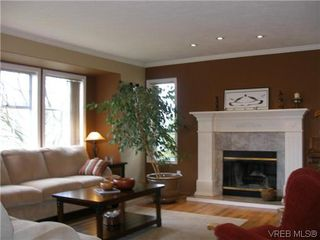 Photo 4: 788 Sunridge Valley Dr in VICTORIA: Co Sun Ridge House for sale (Colwood)  : MLS®# 614828