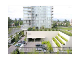 "Main Photo: 1207 5028 KWANTLEN Street in Richmond: Brighouse Condo for sale in ""SEASONS"" : MLS®# V972248"