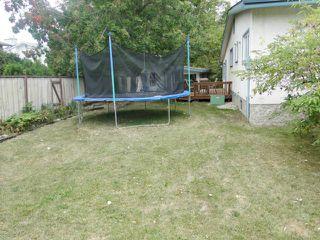 Photo 19: 10 Livingston Place in WINNIPEG: Fort Garry / Whyte Ridge / St Norbert Residential for sale (South Winnipeg)  : MLS®# 1219563