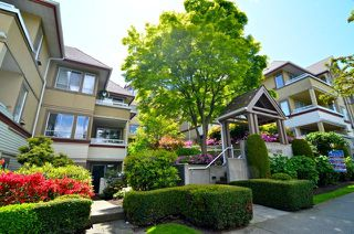 "Photo 9: 205 1870 W 6TH Avenue in Vancouver: Kitsilano Condo for sale in ""HERITAGE AT CYPRESS"" (Vancouver West)  : MLS®# V972597"