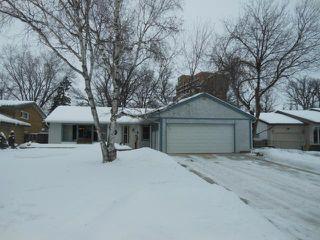 Photo 1: 2531 Assiniboine Crescent in WINNIPEG: St James Residential for sale (West Winnipeg)  : MLS®# 1300064