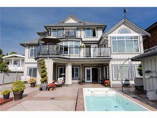 Photo 2: 652 ALDERSIDE RD in Port Moody: North Shore Pt Moody House for sale : MLS®# V987422