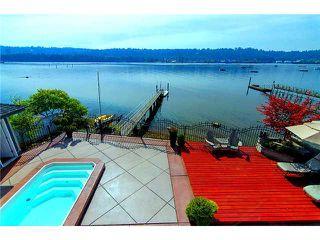 Photo 3: 652 ALDERSIDE RD in Port Moody: North Shore Pt Moody House for sale : MLS®# V987422