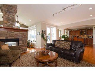 Photo 7: 652 ALDERSIDE RD in Port Moody: North Shore Pt Moody House for sale : MLS®# V987422