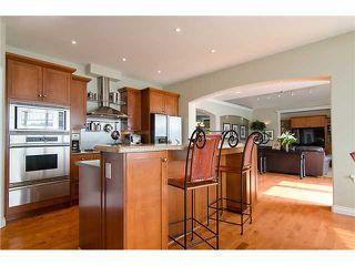 Photo 5: 652 ALDERSIDE RD in Port Moody: North Shore Pt Moody House for sale : MLS®# V987422