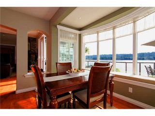 Photo 8: 652 ALDERSIDE RD in Port Moody: North Shore Pt Moody House for sale : MLS®# V987422