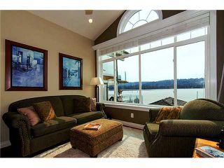 Photo 6: 652 ALDERSIDE RD in Port Moody: North Shore Pt Moody House for sale : MLS®# V987422