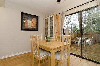 "Photo 10: 249 BALMORAL PL in Port Moody: North Shore Pt Moody Townhouse for sale in ""BALMORAL PLACE"" : MLS®# V987932"