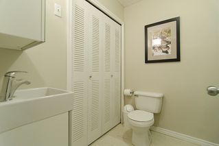 "Photo 20: 249 BALMORAL PL in Port Moody: North Shore Pt Moody Townhouse for sale in ""BALMORAL PLACE"" : MLS®# V987932"