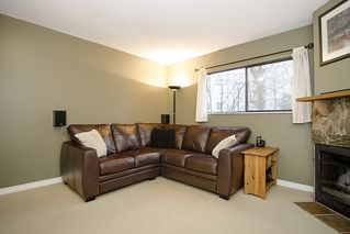 "Photo 14: 249 BALMORAL PL in Port Moody: North Shore Pt Moody Townhouse for sale in ""BALMORAL PLACE"" : MLS®# V987932"