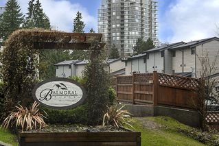 "Photo 2: 249 BALMORAL PL in Port Moody: North Shore Pt Moody Townhouse for sale in ""BALMORAL PLACE"" : MLS®# V987932"