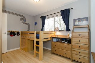 "Photo 17: 249 BALMORAL PL in Port Moody: North Shore Pt Moody Townhouse for sale in ""BALMORAL PLACE"" : MLS®# V987932"