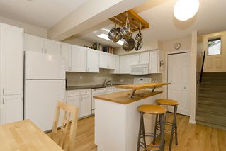 "Photo 4: 249 BALMORAL PL in Port Moody: North Shore Pt Moody Townhouse for sale in ""BALMORAL PLACE"" : MLS®# V987932"