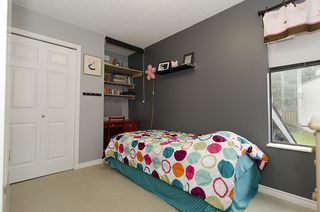 "Photo 18: 249 BALMORAL PL in Port Moody: North Shore Pt Moody Townhouse for sale in ""BALMORAL PLACE"" : MLS®# V987932"
