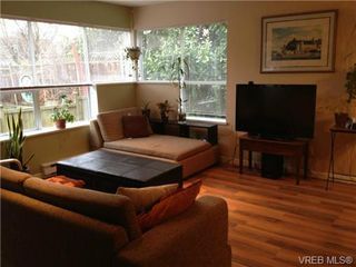 Photo 2: 104 2608 Prior St in VICTORIA: Vi Hillside Condo for sale (Victoria)  : MLS®# 642967