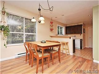 Photo 4: 104 2608 Prior St in VICTORIA: Vi Hillside Condo for sale (Victoria)  : MLS®# 642967
