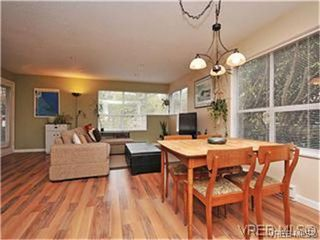 Photo 3: 104 2608 Prior St in VICTORIA: Vi Hillside Condo for sale (Victoria)  : MLS®# 642967