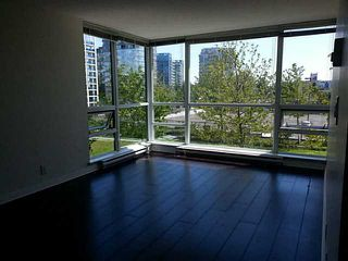 "Photo 2: 606 7555 ALDERBRIDGE Way in Richmond: Brighouse Condo for sale in ""OCEAN WALK"" : MLS®# V1016747"