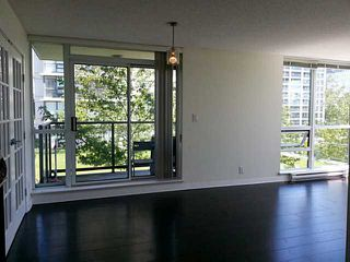 "Photo 3: 606 7555 ALDERBRIDGE Way in Richmond: Brighouse Condo for sale in ""OCEAN WALK"" : MLS®# V1016747"