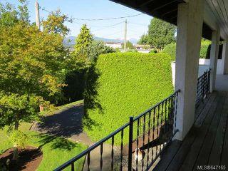 Photo 12: 160 CARTHEW STREET in COMOX: Z2 Comox (Town of) House for sale (Zone 2 - Comox Valley)  : MLS®# 647165