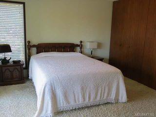 Photo 19: 160 CARTHEW STREET in COMOX: Z2 Comox (Town of) House for sale (Zone 2 - Comox Valley)  : MLS®# 647165