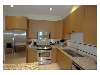 """Photo 5: 209 4365 HASTINGS Street in Burnaby: Vancouver Heights Condo for sale in """"TRAMONTO"""" (Burnaby North)  : MLS®# V1024915"""
