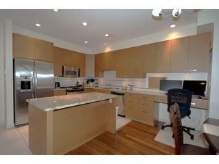 """Photo 6: 209 4365 HASTINGS Street in Burnaby: Vancouver Heights Condo for sale in """"TRAMONTO"""" (Burnaby North)  : MLS®# V1024915"""
