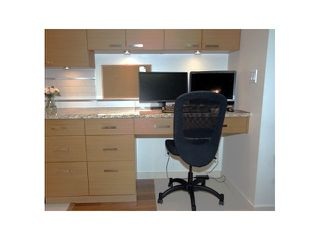 """Photo 8: 209 4365 HASTINGS Street in Burnaby: Vancouver Heights Condo for sale in """"TRAMONTO"""" (Burnaby North)  : MLS®# V1024915"""