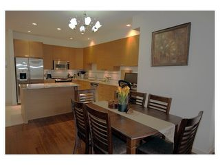 """Photo 3: 209 4365 HASTINGS Street in Burnaby: Vancouver Heights Condo for sale in """"TRAMONTO"""" (Burnaby North)  : MLS®# V1024915"""
