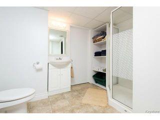 Photo 15: 343 Winchester Street in WINNIPEG: St James Residential for sale (West Winnipeg)  : MLS®# 1319621