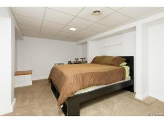 Photo 11: 343 Winchester Street in WINNIPEG: St James Residential for sale (West Winnipeg)  : MLS®# 1319621
