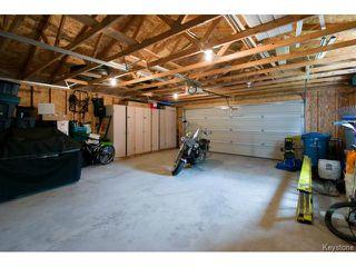 Photo 16: 343 Winchester Street in WINNIPEG: St James Residential for sale (West Winnipeg)  : MLS®# 1319621