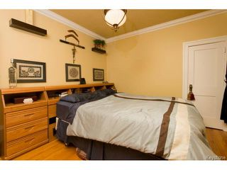 Photo 9: 343 Winchester Street in WINNIPEG: St James Residential for sale (West Winnipeg)  : MLS®# 1319621