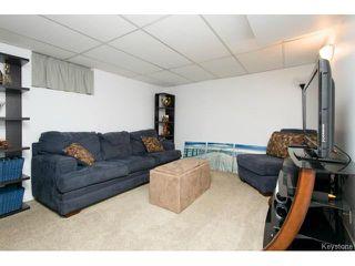 Photo 13: 343 Winchester Street in WINNIPEG: St James Residential for sale (West Winnipeg)  : MLS®# 1319621