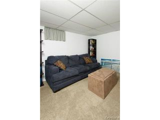 Photo 14: 343 Winchester Street in WINNIPEG: St James Residential for sale (West Winnipeg)  : MLS®# 1319621