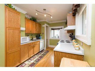 Photo 4: 343 Winchester Street in WINNIPEG: St James Residential for sale (West Winnipeg)  : MLS®# 1319621