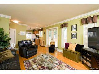 Photo 3: 343 Winchester Street in WINNIPEG: St James Residential for sale (West Winnipeg)  : MLS®# 1319621