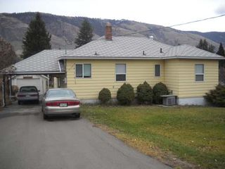 Photo 1: 2238 Valleyview Drive in Kamloops: Valleyview House for sale : MLS®# 125423