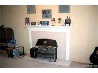 Photo 8:  in VICTORIA: Vi Burnside Condo for sale (Victoria)  : MLS®# 380652
